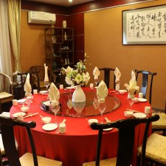 Отель Beijing Exhibition Centre Hotel Китай, Пекин - отзывы, цены и фото номеров - забронировать отель Beijing Exhibition Centre Hotel онлайн помещение для мероприятий