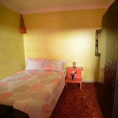 Wiky Hostel комната для гостей фото 2