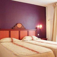 Отель Hôtel Metropol комната для гостей фото 17