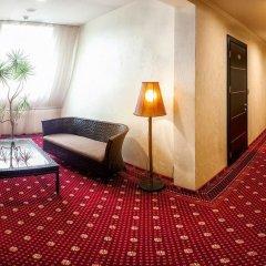 Парк Отель интерьер отеля фото 2