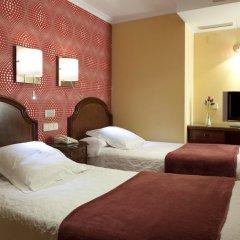 Отель Hostal Astoria комната для гостей фото 3