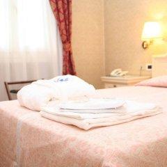 Отель Terme Roma Италия, Абано-Терме - 2 отзыва об отеле, цены и фото номеров - забронировать отель Terme Roma онлайн комната для гостей фото 2