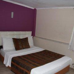 Отель Ozdemir Pansiyon комната для гостей