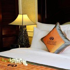 Anpha Boutique Hotel в номере