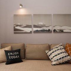 Отель BBarcelona Monumental Flat комната для гостей фото 4