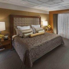 Отель Mandarin Oriental, Hong Kong комната для гостей