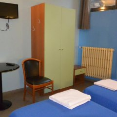 Hotel Mercurio удобства в номере фото 2