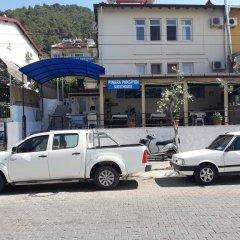 Pinara Pension & Guesthouse Турция, Фетхие - отзывы, цены и фото номеров - забронировать отель Pinara Pension & Guesthouse онлайн парковка