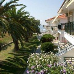 Отель Miramare Hotel Греция, Ситония - отзывы, цены и фото номеров - забронировать отель Miramare Hotel онлайн фото 8