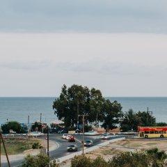 Sveltos Hotel пляж фото 2