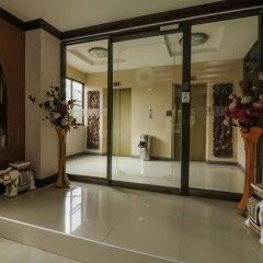 Отель NIDA Rooms Room Thetavee Suan Luang ванная фото 2