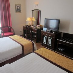 Отель Halong Pearl Халонг удобства в номере