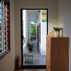 Отель Chez Le Anh интерьер отеля фото 3