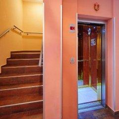 Отель Petar and Pavel Hotel & Relax Center Болгария, Поморие - отзывы, цены и фото номеров - забронировать отель Petar and Pavel Hotel & Relax Center онлайн ванная