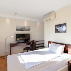 Отель Paragon Apartments Германия, Франкфурт-на-Майне - отзывы, цены и фото номеров - забронировать отель Paragon Apartments онлайн