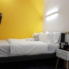 Отель Backpackers' Inn Chinatown Сингапур комната для гостей фото 2