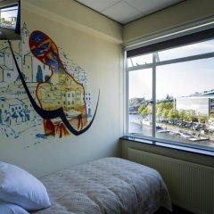Отель Pension Homeland Амстердам детские мероприятия фото 2