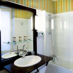 Hotel Quartier Latin ванная