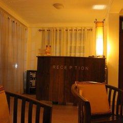 Отель Kanda Uda - Kandy Paris Канди удобства в номере
