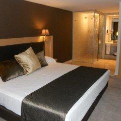 Отель Gran Palas Experience Spa & Beach Resort Испания, Ла Пинеда - 4 отзыва об отеле, цены и фото номеров - забронировать отель Gran Palas Experience Spa & Beach Resort онлайн комната для гостей