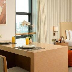 Отель Somerset Software Park Xiamen Китай, Сямынь - отзывы, цены и фото номеров - забронировать отель Somerset Software Park Xiamen онлайн удобства в номере