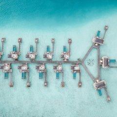 Отель Angsana Velavaru Мальдивы, Южный Ниланде Атолл - отзывы, цены и фото номеров - забронировать отель Angsana Velavaru онлайн Южный Ниланде Атолл  фитнесс-зал