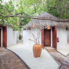 Отель Centara Grand Island Resort & Spa Maldives All Inclusive сауна
