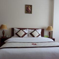 River Prince Hotel комната для гостей фото 5