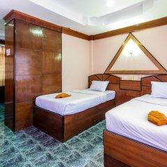 Отель AC Resort комната для гостей фото 2