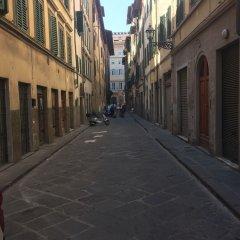 Отель Art Apartment Ognissanti Италия, Флоренция - отзывы, цены и фото номеров - забронировать отель Art Apartment Ognissanti онлайн