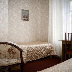 Отель Дом Достоевского Санкт-Петербург комната для гостей