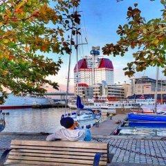 Отель Eklanda Heden Швеция, Гётеборг - отзывы, цены и фото номеров - забронировать отель Eklanda Heden онлайн фото 2