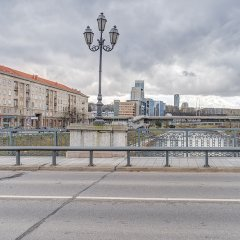 Апартаменты Vilnius Apartments & Suites Gedimino Ave Вильнюс спортивное сооружение