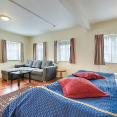 Helnan Marselis Hotel комната для гостей фото 2