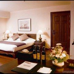 The Siam Heritage Hotel комната для гостей фото 3