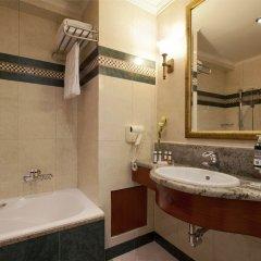 Отель Electra Palace Thessaloniki Салоники ванная