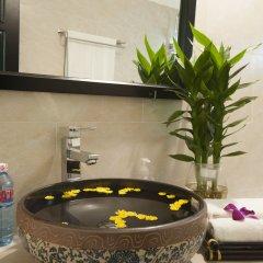 Отель An Bang Garden Homestay сауна