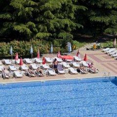Отель Parkhotel Continental - Prima пляж