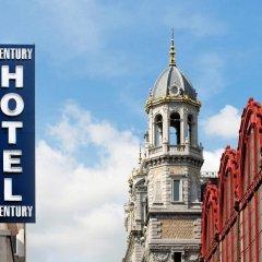 Century Hotel Antwerpen фото 3