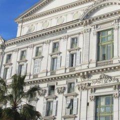 Отель Le Meridien Nice Франция, Ницца - 11 отзывов об отеле, цены и фото номеров - забронировать отель Le Meridien Nice онлайн фото 2