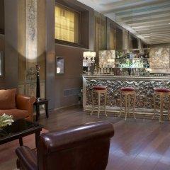 Отель Sina Bernini Bristol Италия, Рим - 1 отзыв об отеле, цены и фото номеров - забронировать отель Sina Bernini Bristol онлайн гостиничный бар