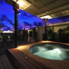 Отель Aloha Residence Пхукет бассейн