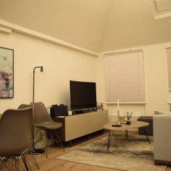 Отель 1 Bedroom Covent Garden Flat Sleeps 4 комната для гостей фото 2