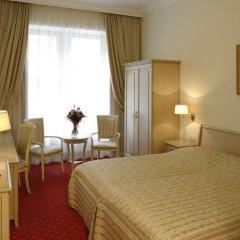 Spa Hotel Schlosspark комната для гостей фото 2