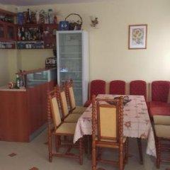 Отель Vila Krista Солнечный берег помещение для мероприятий