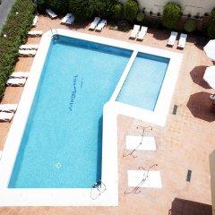Sun Sport Hotel бассейн