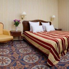 Гостиница Парк Отель Калуга в Калуге 7 отзывов об отеле, цены и фото номеров - забронировать гостиницу Парк Отель Калуга онлайн комната для гостей фото 3