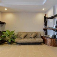 Отель Dusit Buncha Resort Koh Tao интерьер отеля
