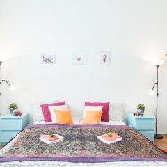 Апартаменты Na Smetance Apartments комната для гостей