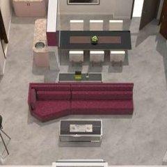 Отель W New York - Times Square США, Нью-Йорк - 1 отзыв об отеле, цены и фото номеров - забронировать отель W New York - Times Square онлайн фото 3